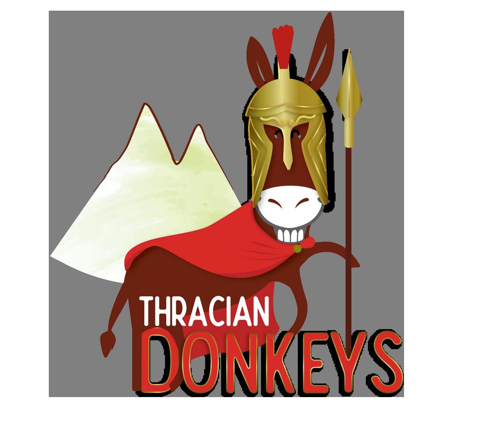 Donkeys-3